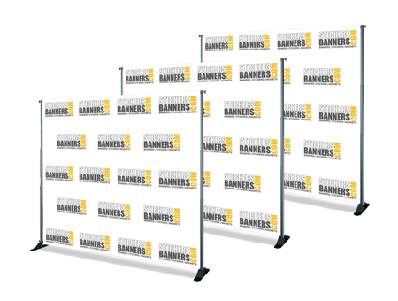 Image result for Banner Stand Instructions