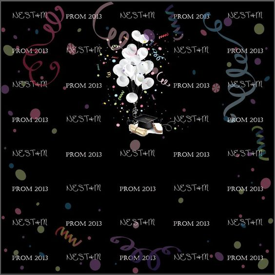 Image result for Prom Party Banners