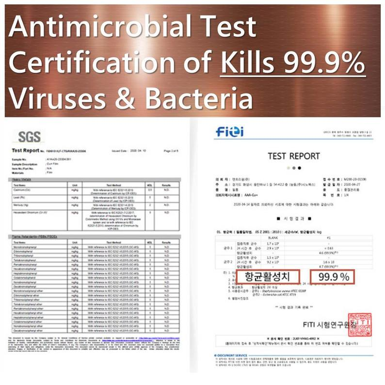 Image result for Antimicrobial Film
