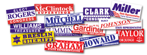 Image result for Bumper Stickers