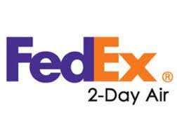 Image result for fedex-2day air