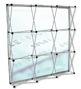 Image result for Pop Up Display Backdrop Stand