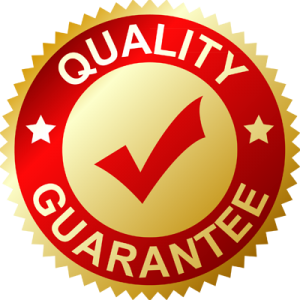 Image result for quality guarantee