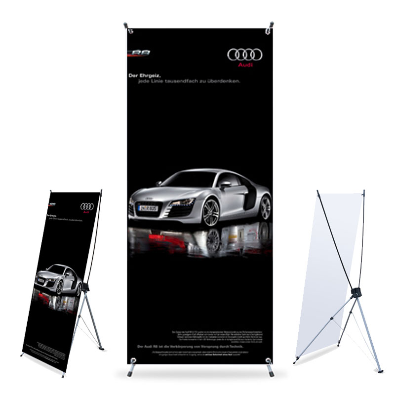 Image result for X-Banner Stands